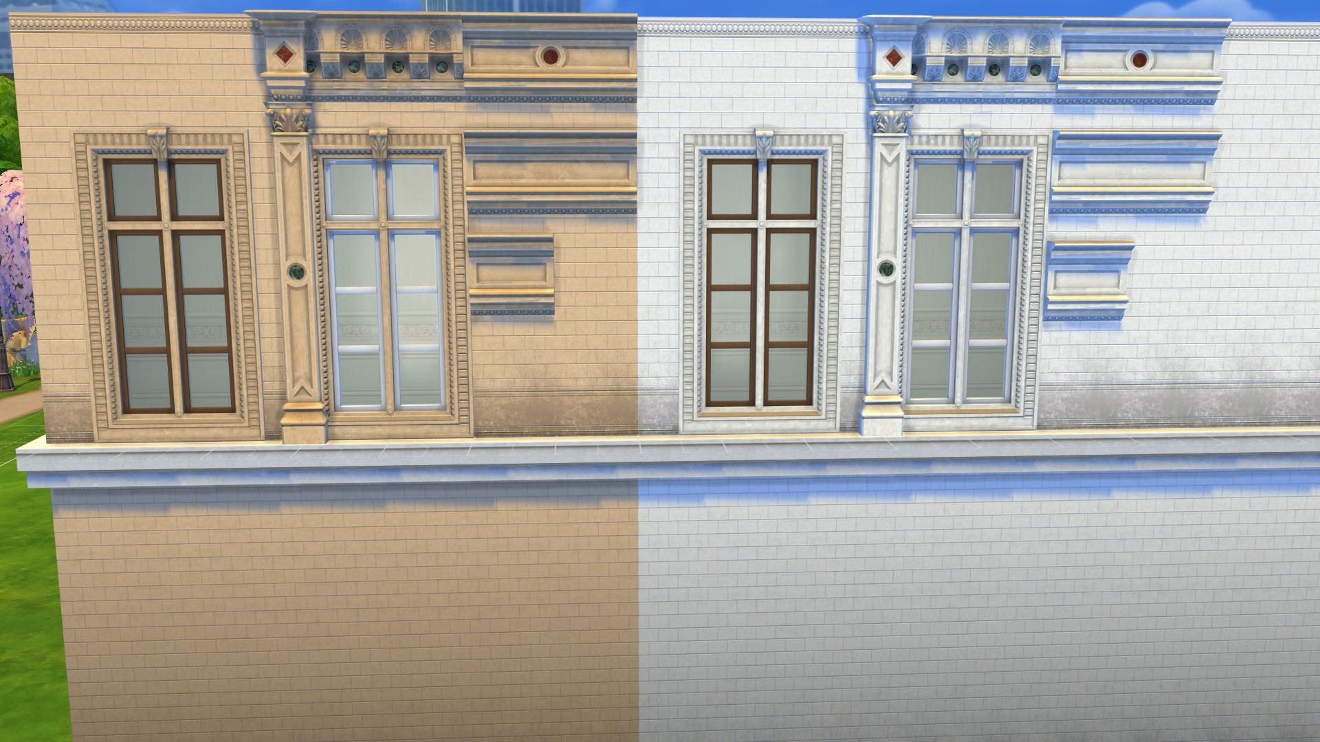 Felixandre s Atelier Sims 4 Studio TS4 Pinterest