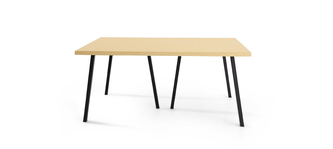 Trestle Table, Iain Howlett
