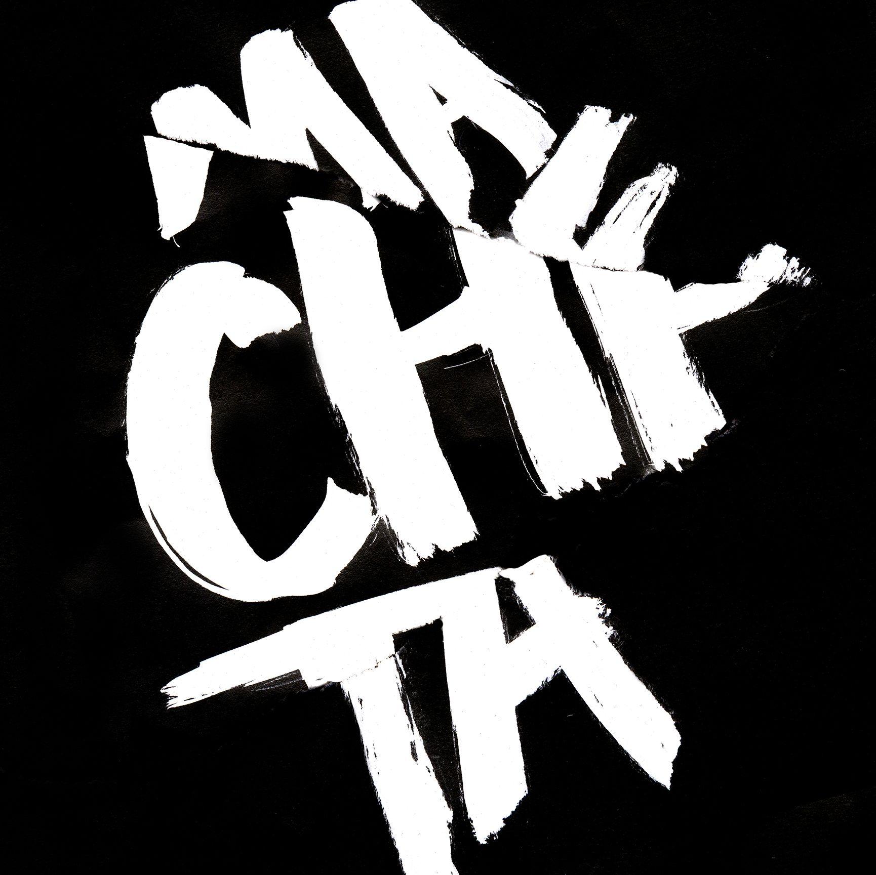 Macheta logo design by La Tortillería | A Creative Company