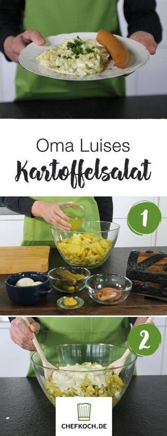 Emejing Oma Luises Küche Contemporary - Erstaunliche Ideen ...
