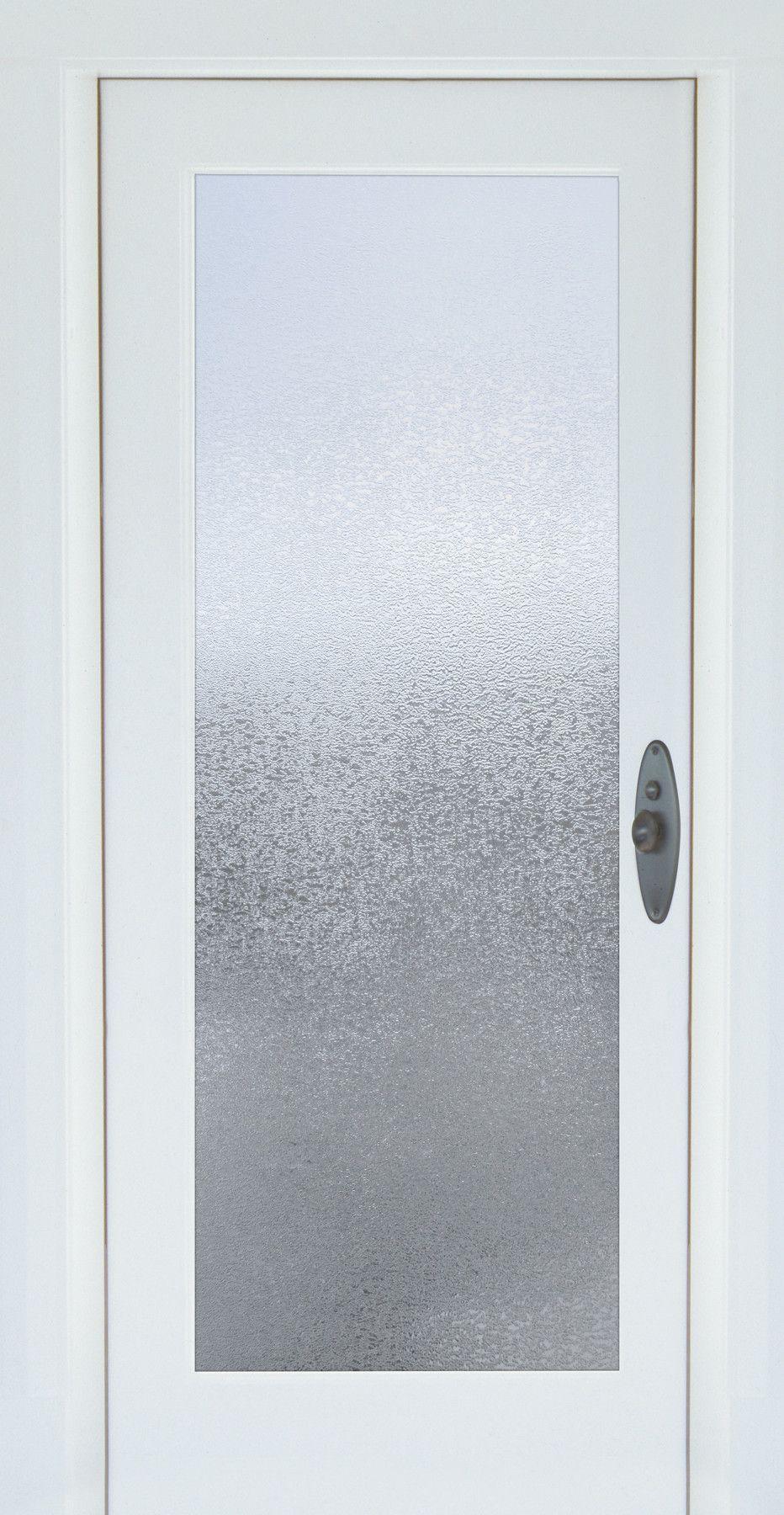 Bath · Window Decor Glacier Door Window Film