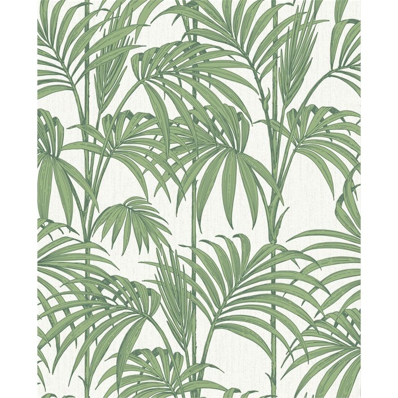 Find Glitterati 52cm X 10m Honolulu Palm Wallpaper At Bunnings Warehouse Visit Your Local Store For The Wide Palm Leaf Wallpaper Palm Wallpaper Leaf Wallpaper