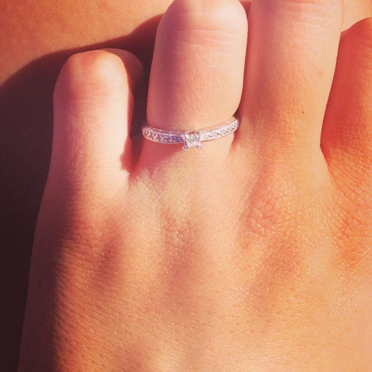 I Love This Ring So Much