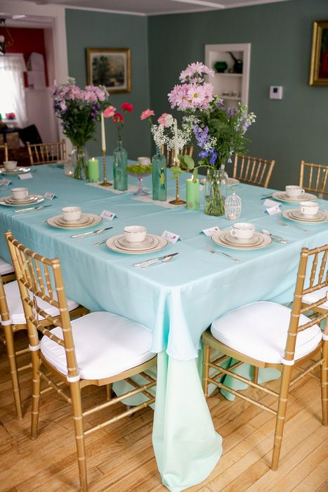 Cozy New York Living Room Wedding | Wedding reception at ...