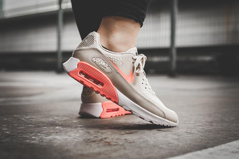 sports shoes 78d49 64a27 Nike Releases Air Max 90 Ultra 2.0 in