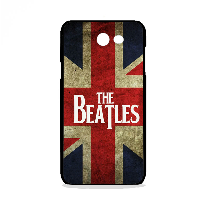 The Beatles iPhone Wallpaper Samsung Galaxy J7 Prime Case