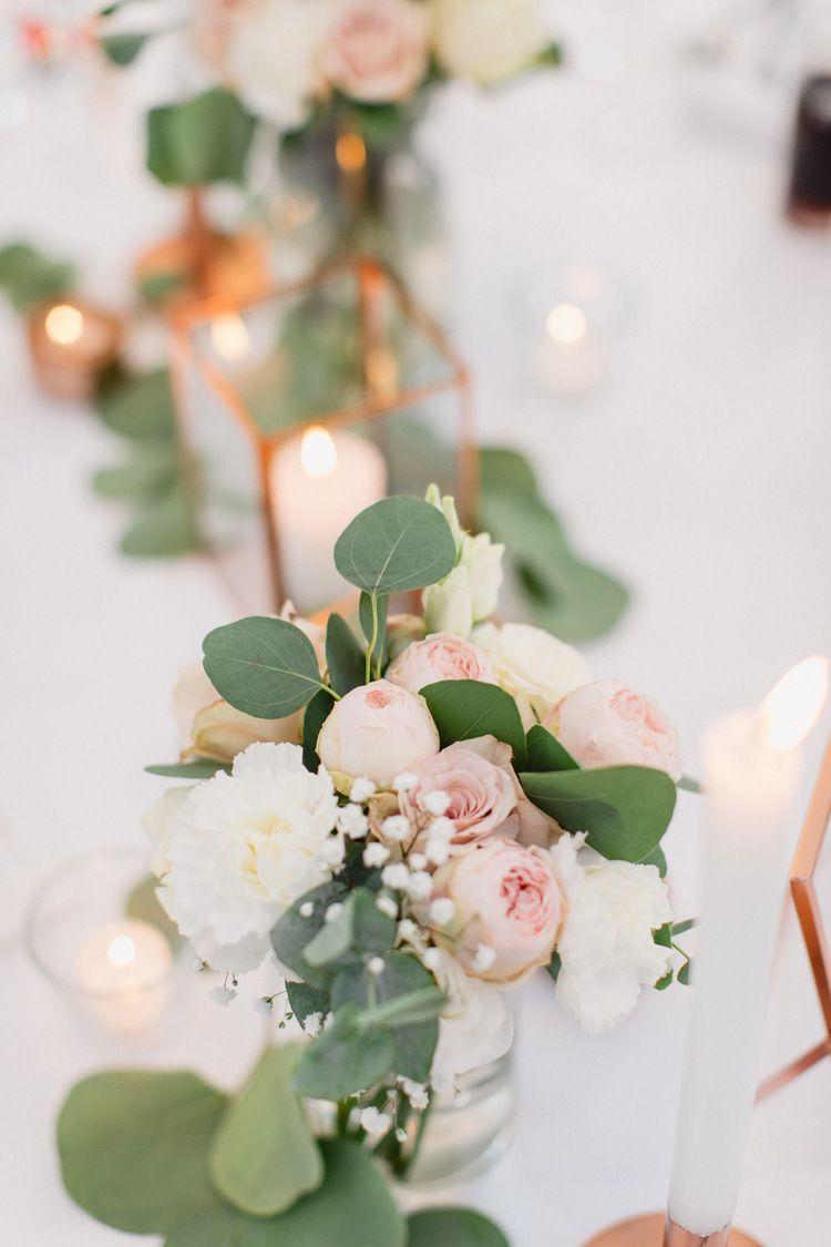 Lena & Johannes – Romantische Hochzeit im Rittergut Störmede