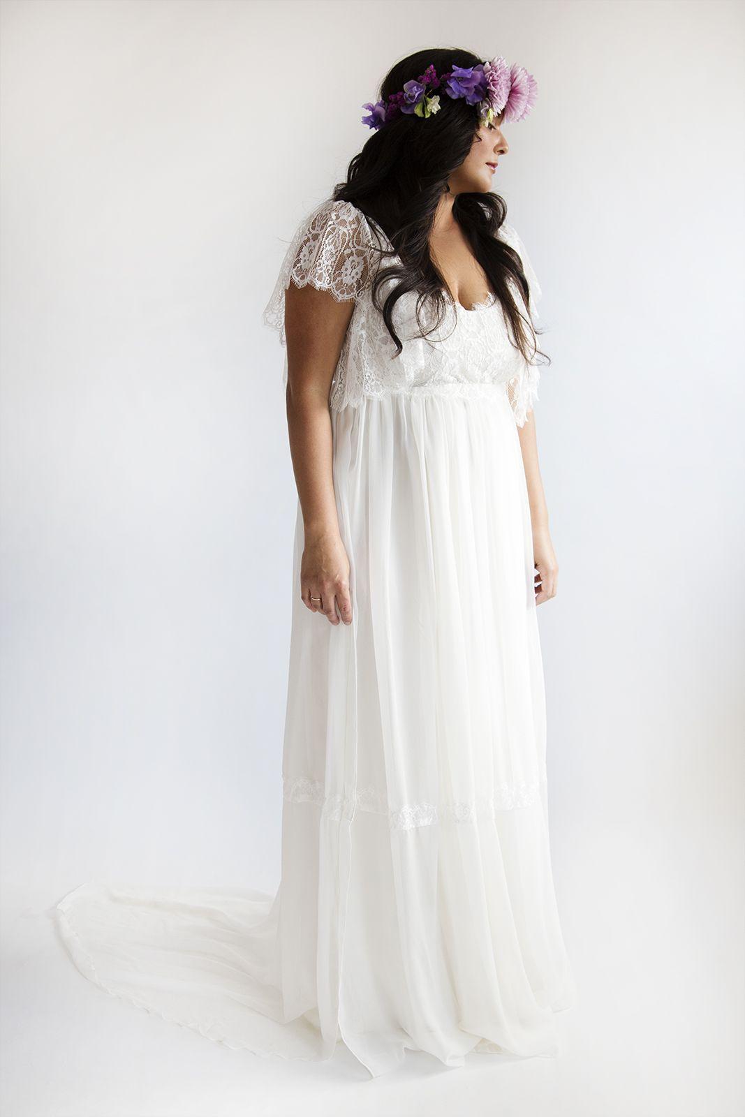 17 Barnyard Wedding Dresses To Inspire Any Bride Interestinginformations Com Wedding Dresses Wedding Dresses Lace Casual Wedding Dress [ 1600 x 1067 Pixel ]