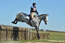 HT Eventing - The Story of an Aspiring Event Rider