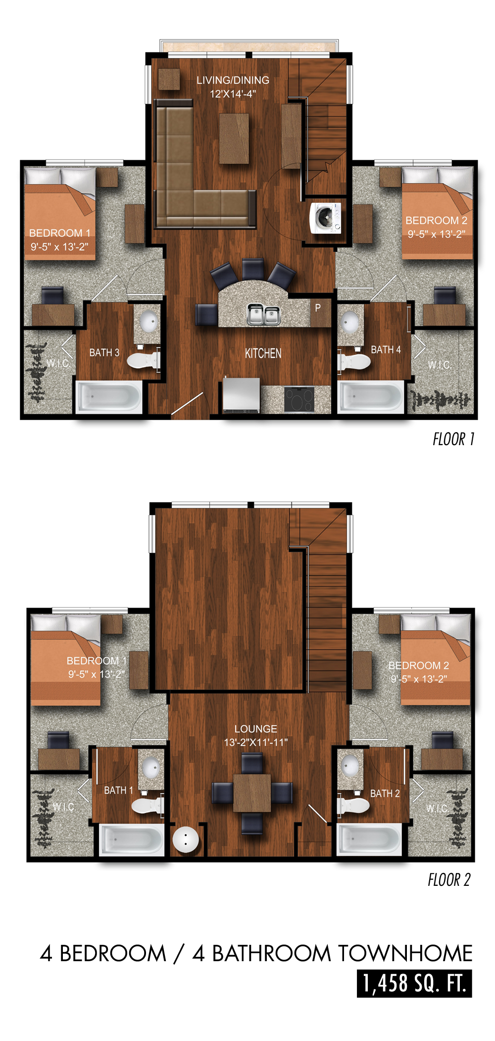 The Lofts at City Center. Tuscaloosa Apartments. | Our Tuscaloosa ...
