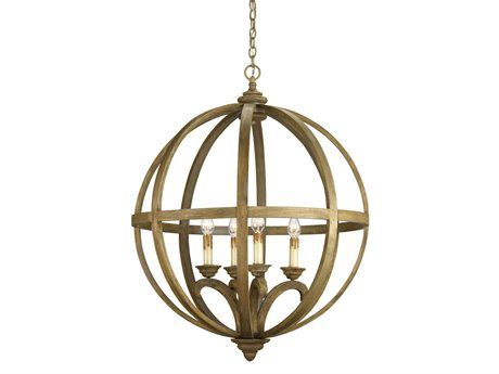 Currey And Company Lighting Currey Chandeliers Sale Orb Chandelier Wooden Orb Chandelier Chandelier Lighting
