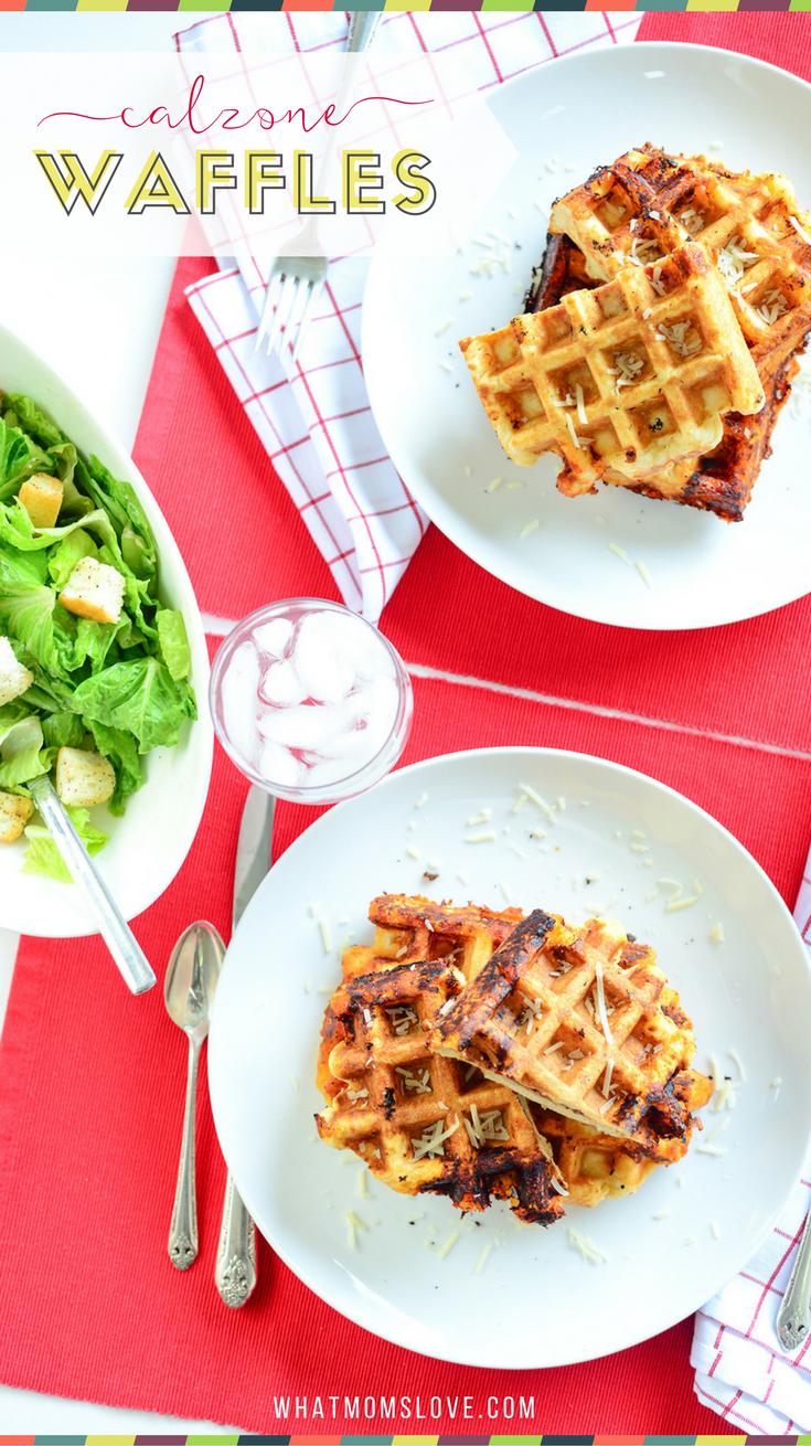 family friendly waffle recipes calzone waffles recipe homemade