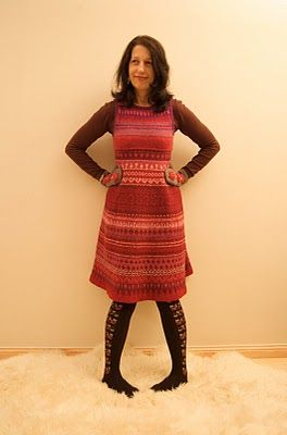 Estonian Dress