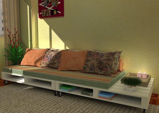 Schlafzimmer Tapete Trends : ... Design Tapeten, 3D Tapeten Voll Im Trend  Haus Dekoration Trends
