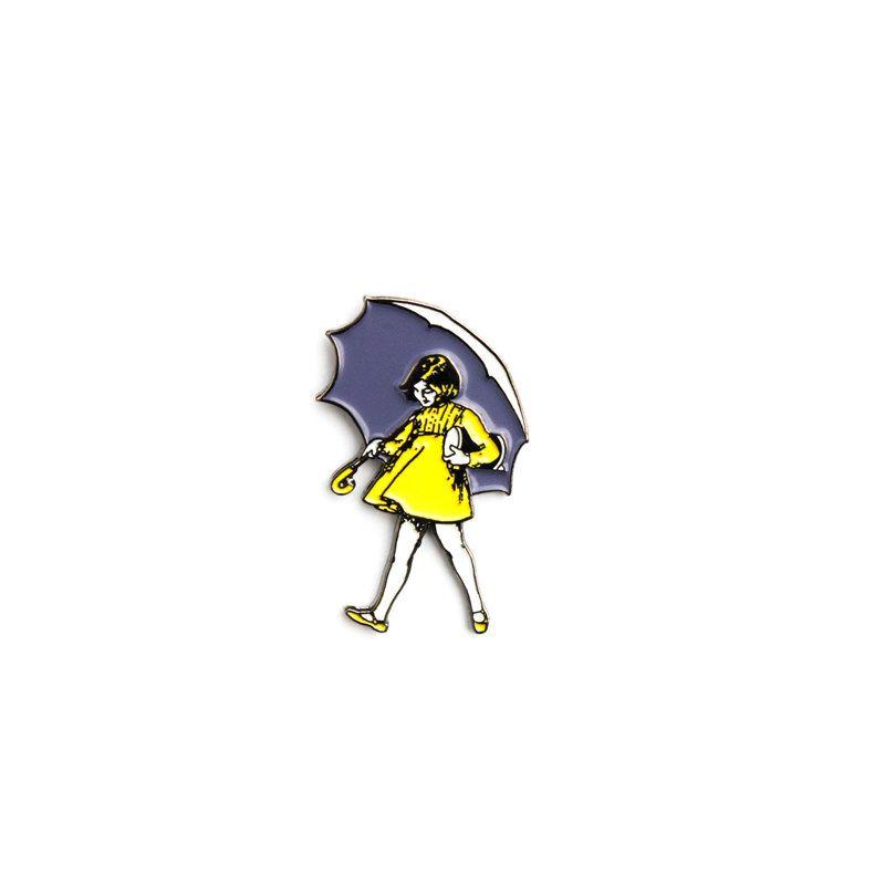 When It Pins, It Roars Enamel Lapel Pin By Ceaseanddesistrules On Etsy  Https:/