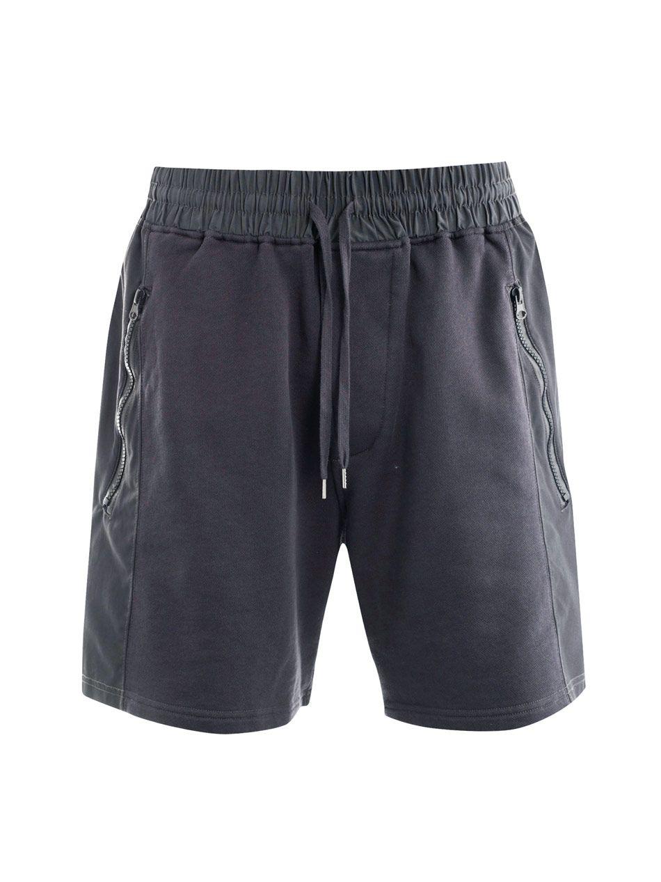Acne track shorts $151
