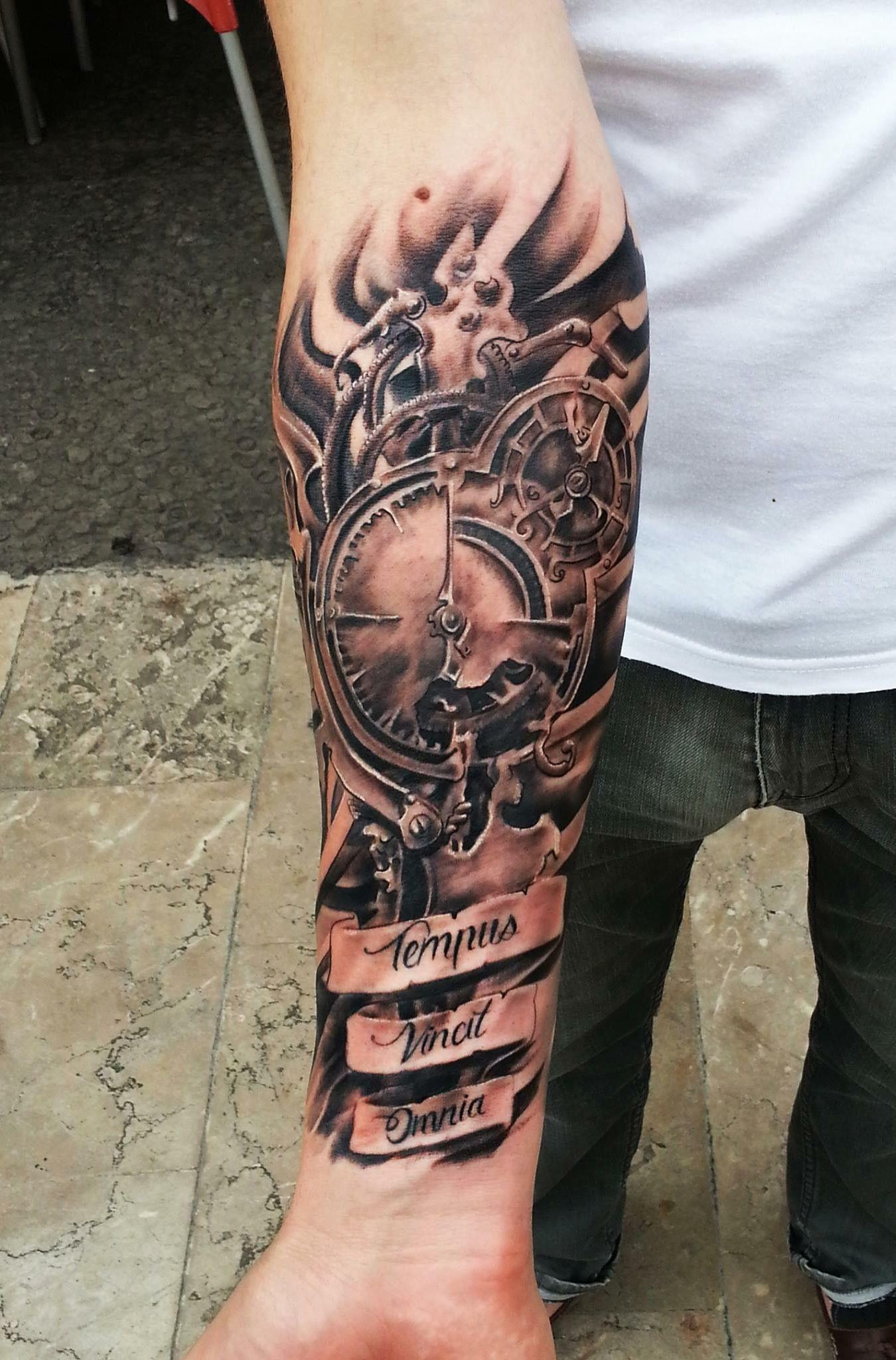 Pin Von Girl Loves Tattoos Auf Man And Tattoos Tattoo Ideen
