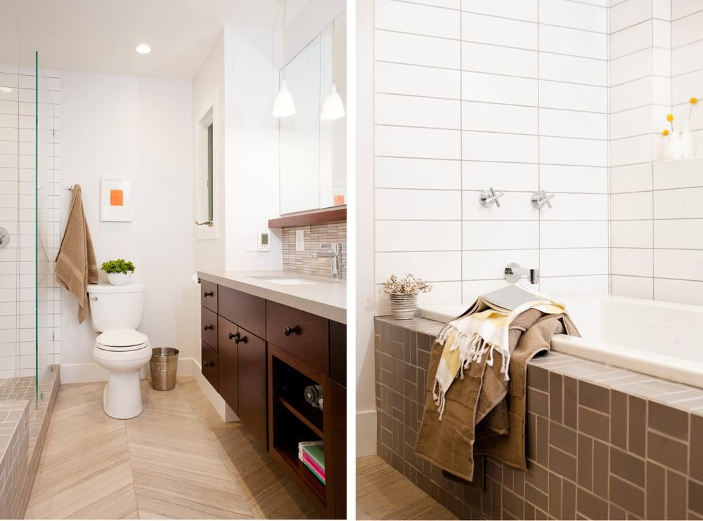 San Francisco Interior Design company Regan Baker Design Berkeley