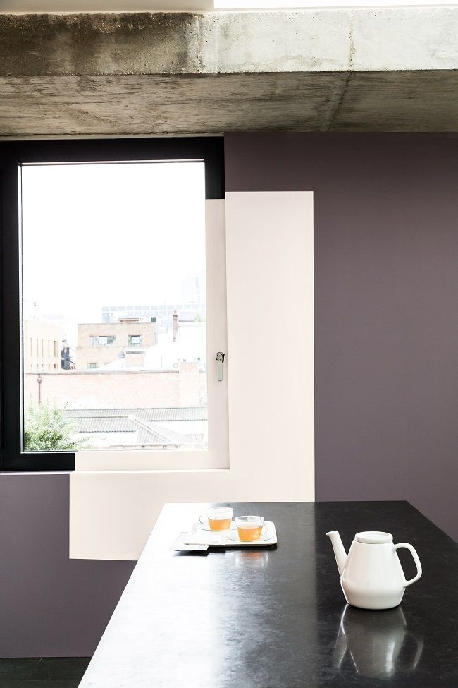 wall paint colour interior trends 2015 tune into psyche homegirl