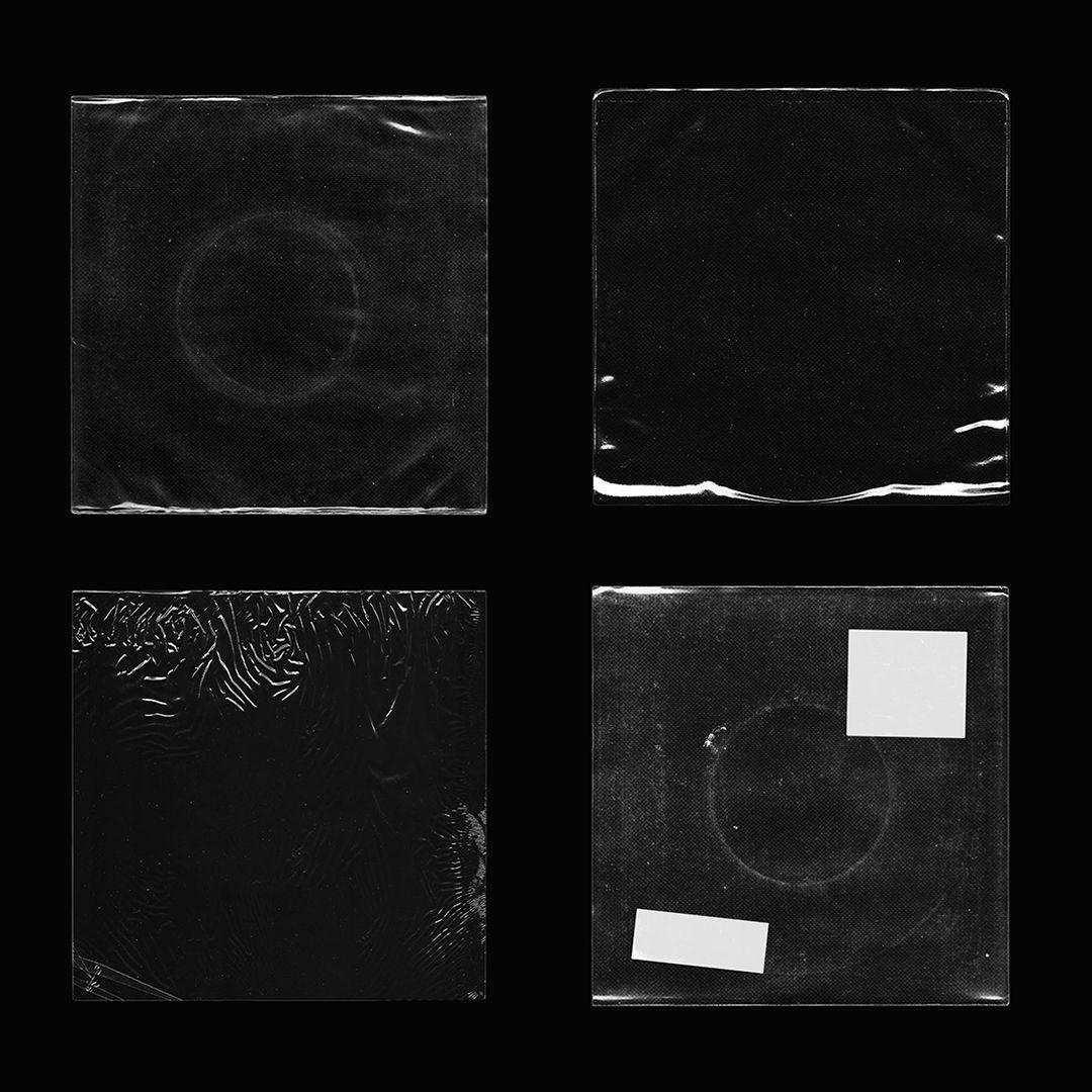 Record Cover Pack Texture Graphic Design Paper Texture Photoshop Album Art Design