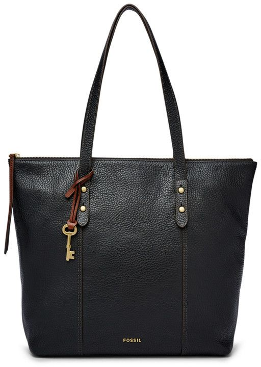 eb49f6335a SALE - WAS  248 NOW  83  FOSSIL - Jenna Tote
