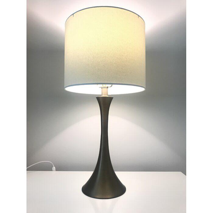 Andover Mills Sebastian 24 Table Lamp Reviews Wayfair Table Lamp Lamp Table Lamp Sets