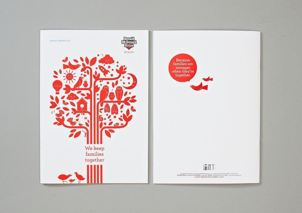 Best Awards - Strategy Design and Advertising. / Ronald McDonald ...