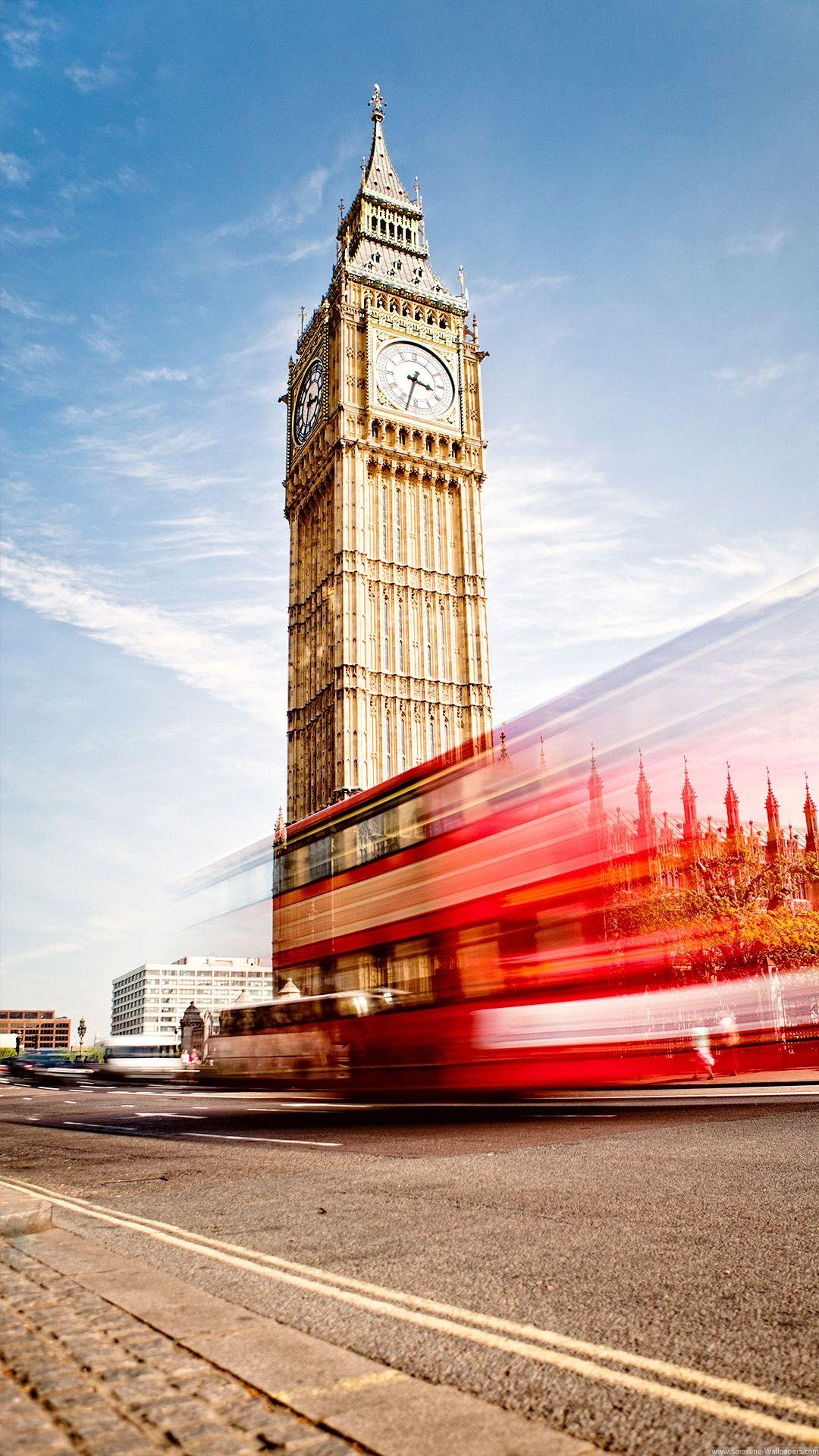 Iphone 6 Plus Wallpaper London 01 2020 ロンドン 壁紙 旅行