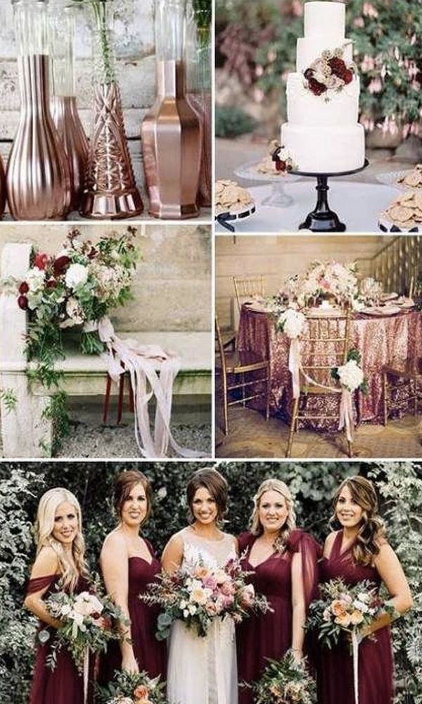 Trending Wedding Theme Ideas To Rock Your Big Day In 2020 Winter Wedding Colors Wedding Color Schemes Winter Wedding Colors