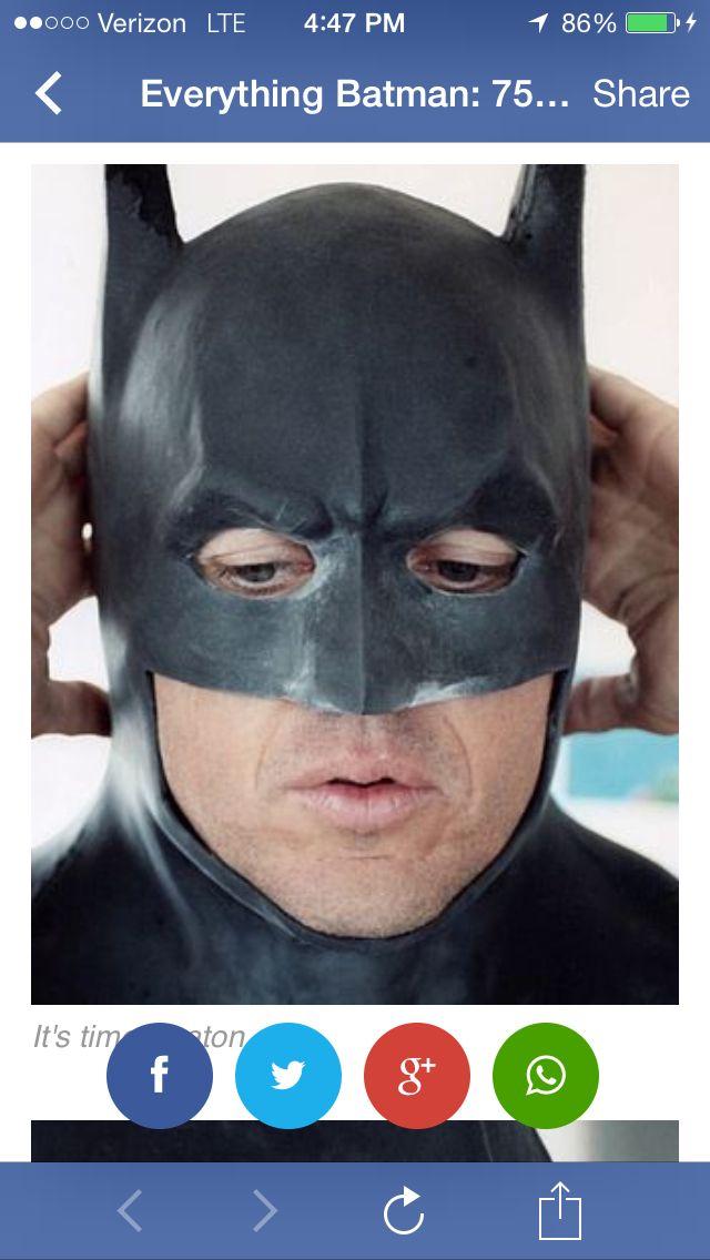 Keaton costume fitting