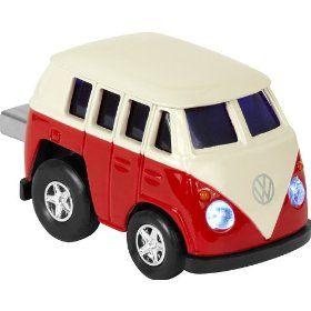 Vw Bus Usb Flash Drive Vw T1 Oldtimer
