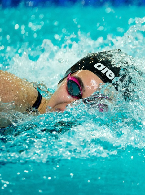This series of freestyle swimming technique articles will help you improve your stroke. this time focusing on efficient breathing while swimming ...