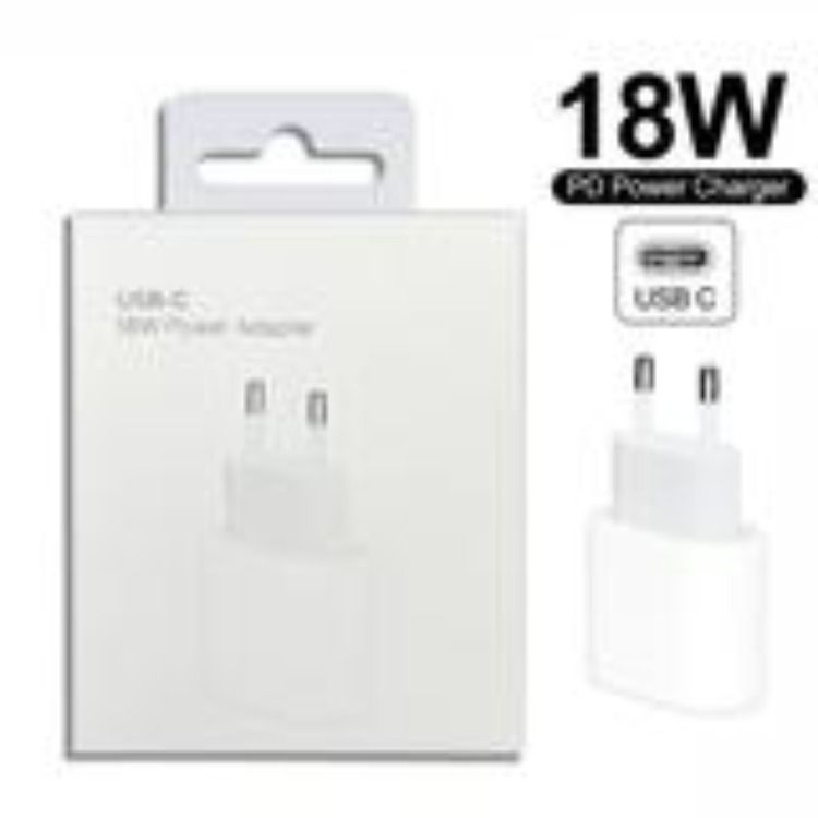 Usb Type C Charger Adapter For Iphone Plug Travel Charger Charger Adapter Travel Charger Charger