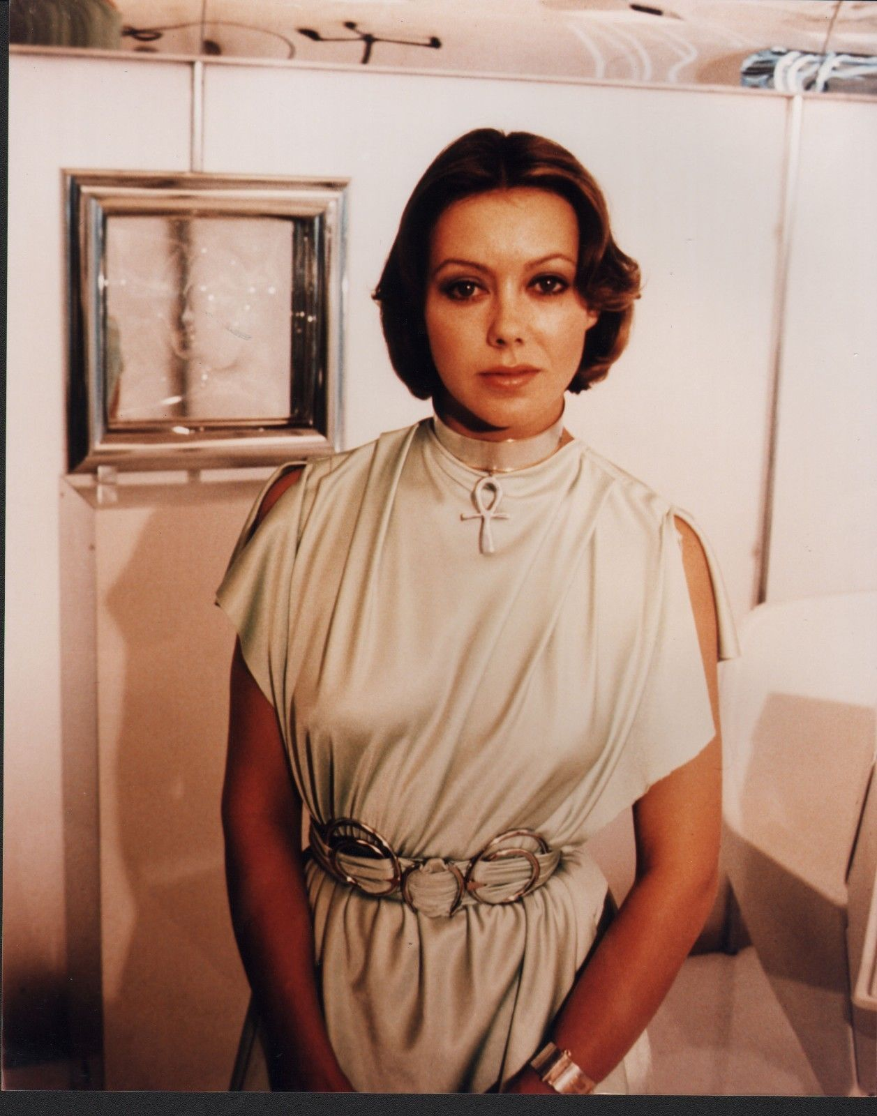 Discussion on this topic: Samina Ahmad, jenny-agutter-born-1952/