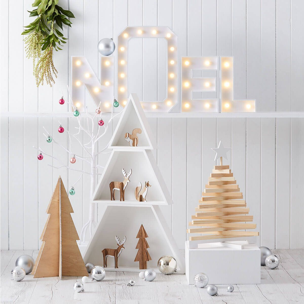 shop all christmas kmart - Kmart White Christmas Tree