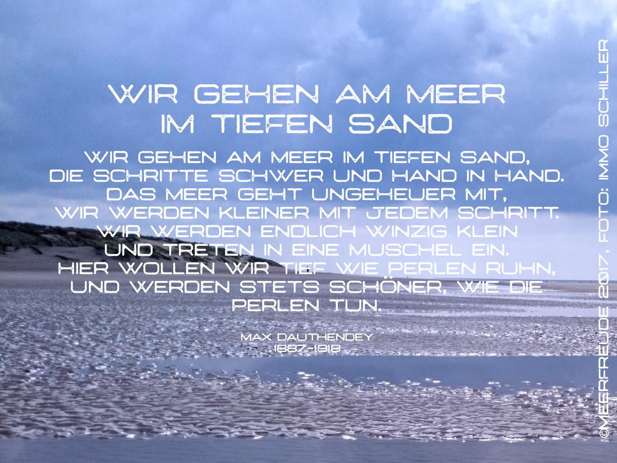 Meerpoesie Zum Wochenstart #meerliebe #meerweh #meer #meerfreude #gedicht # Gedichte #