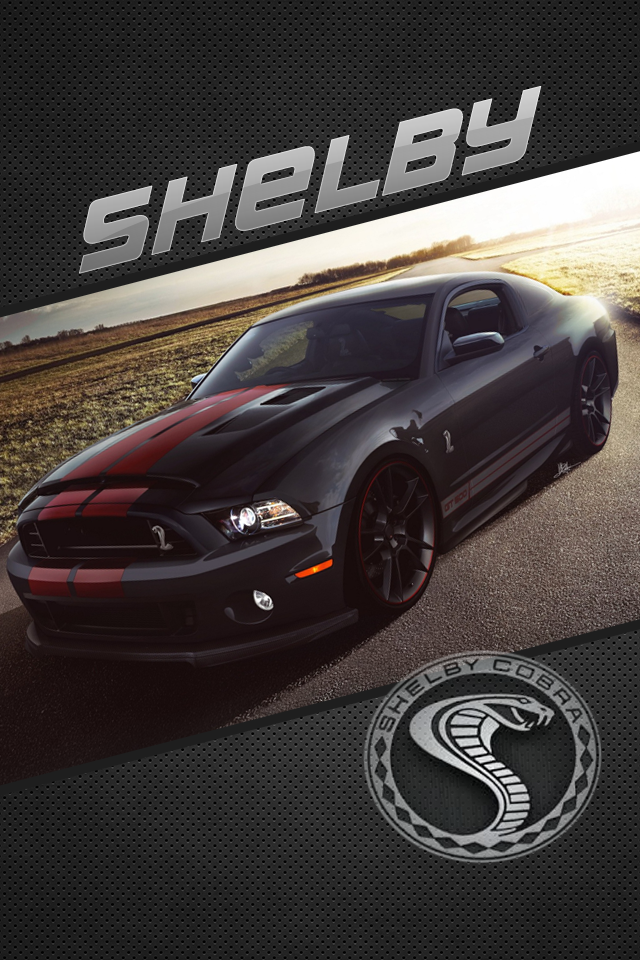 Similiar Ford Mustang Iphone Wallpaper Keywords Images Wallpapers