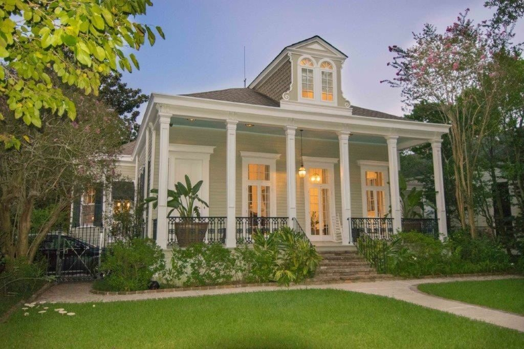 Touro Home For Sale New Orleans Homes New Orleans House Styles
