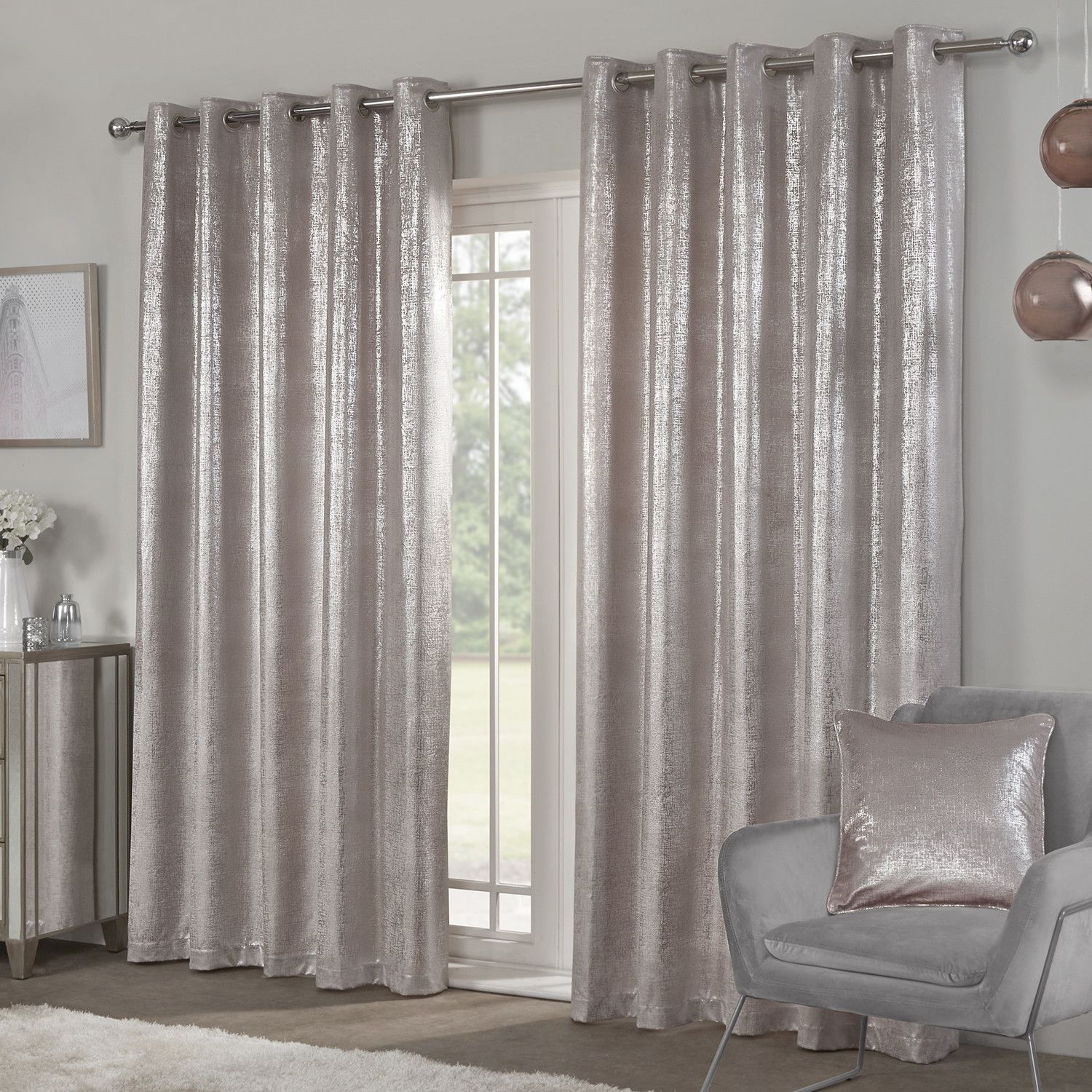 Samira Eyelet Curtains Curtains Curtains With Blinds White Curtains
