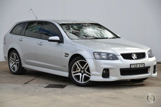 2012 #Holden Commodore SV6 VE Series II Auto MY12.5