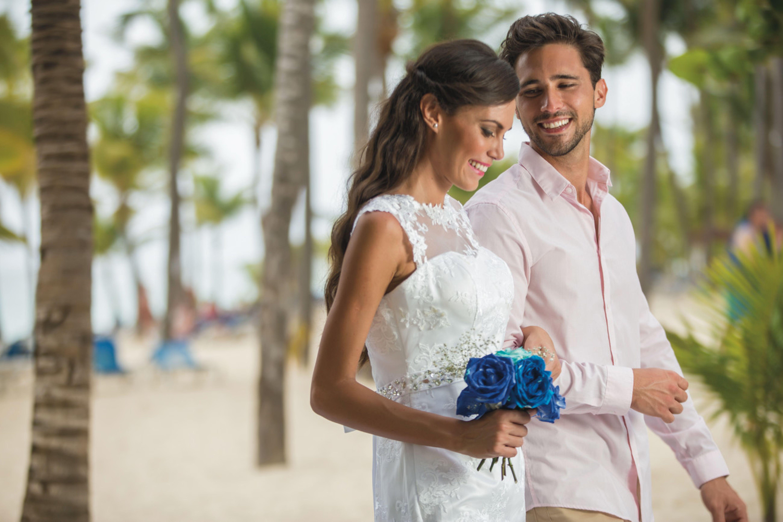 Destination Wedding: Dominican Republic - Punta Cana - All Inclusive Hotel Riu Palace Punta Cana - Weddings By RIU