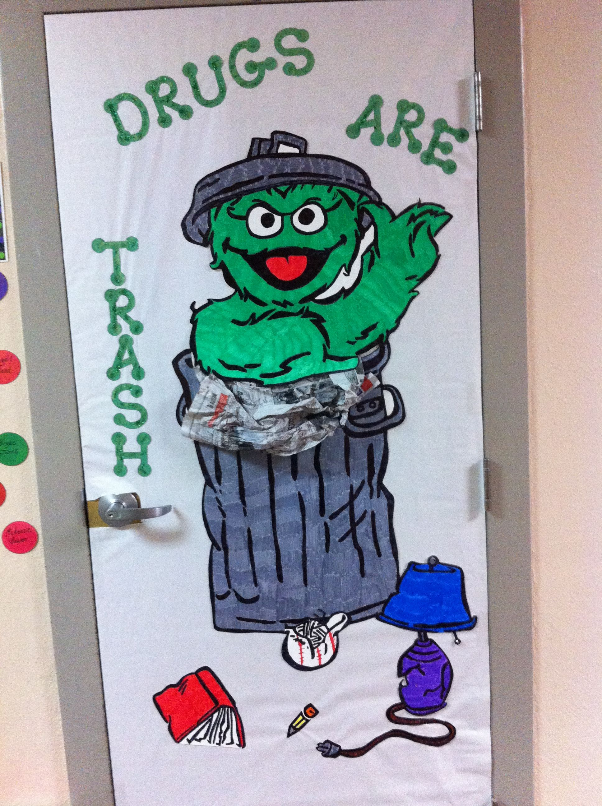 Red ribbon week door decorating inspiration enter your best red red ribbon week door decorating inspiration enter your best red ribbon week door decorating theme vtopaller Choice Image