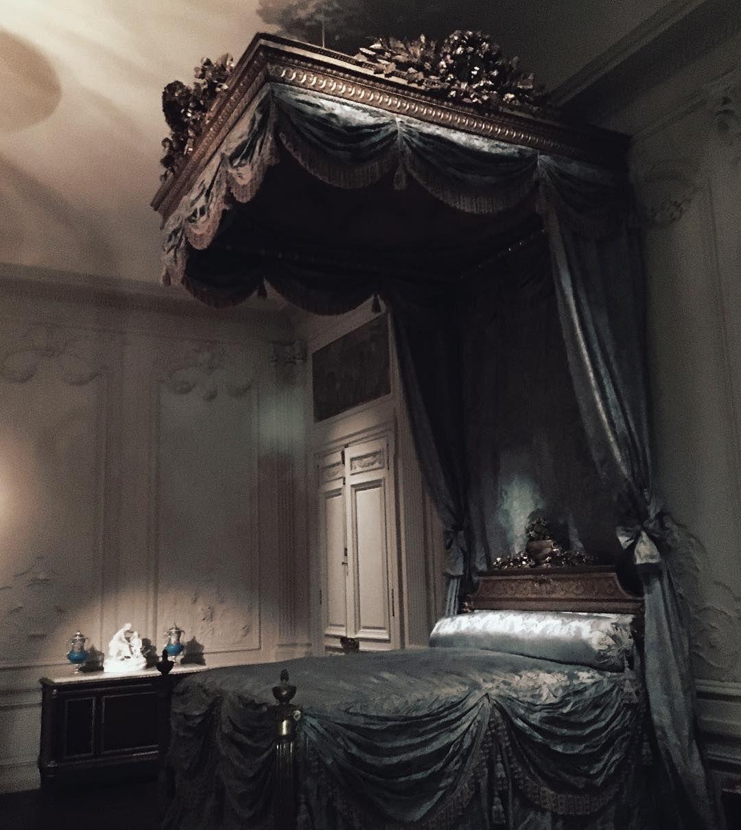 Пин от пользователя Ashley Pool на доске Victorian bedroom