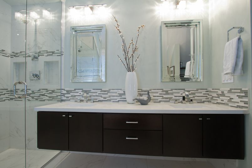 floating vanities | Denver's Interior Designer Referral Service ...