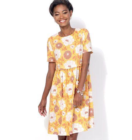Misses Dresses Robe Sans Couture Idees Vestimentaires Modele Robe