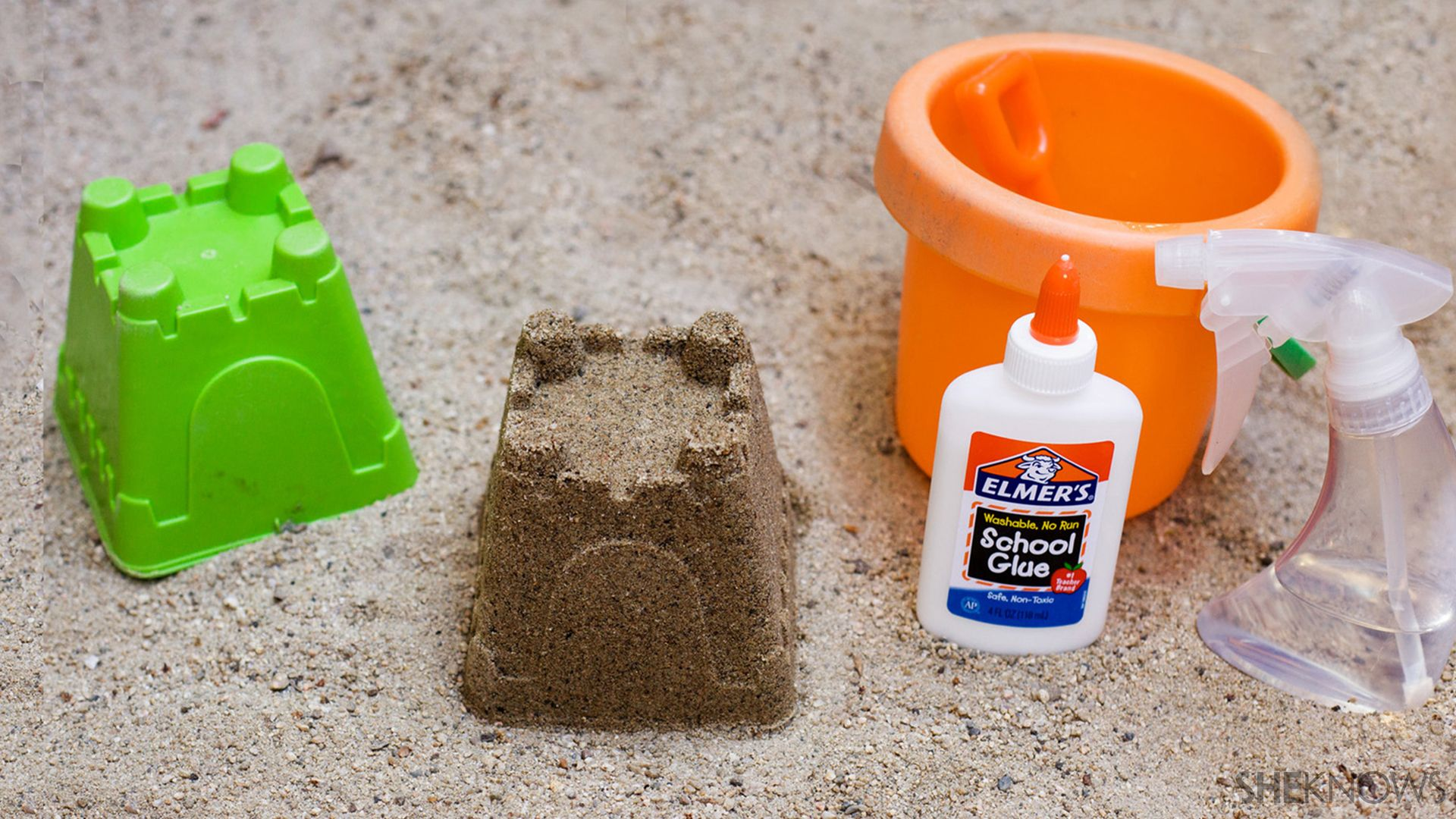 Beach Craft Ideas For Kids Part - 38: Seaside Fun Beach Crafts And Craft Craft Hackbreizhfo Choice Image