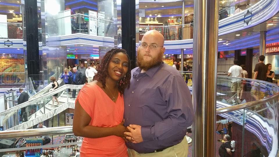 Interraciale dating in Columbus Oh