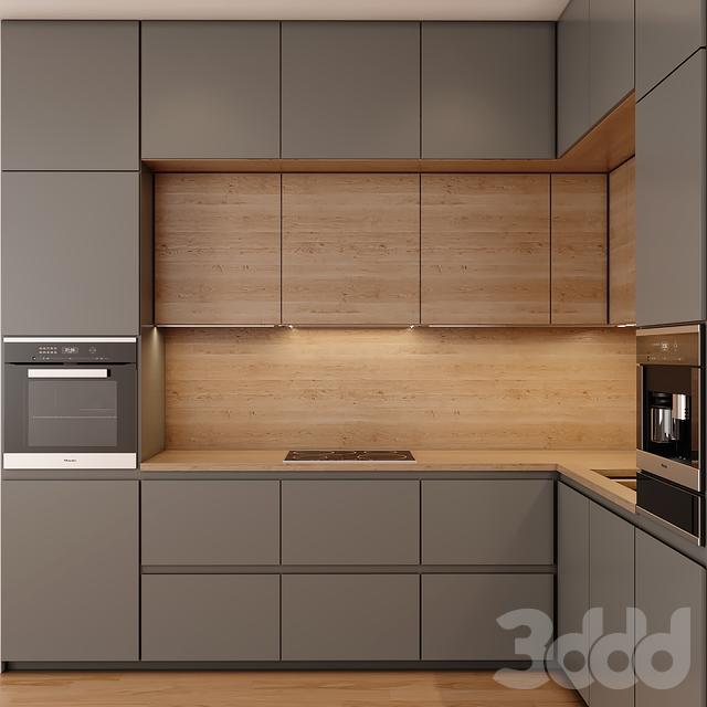 Кухни - kitchen 06