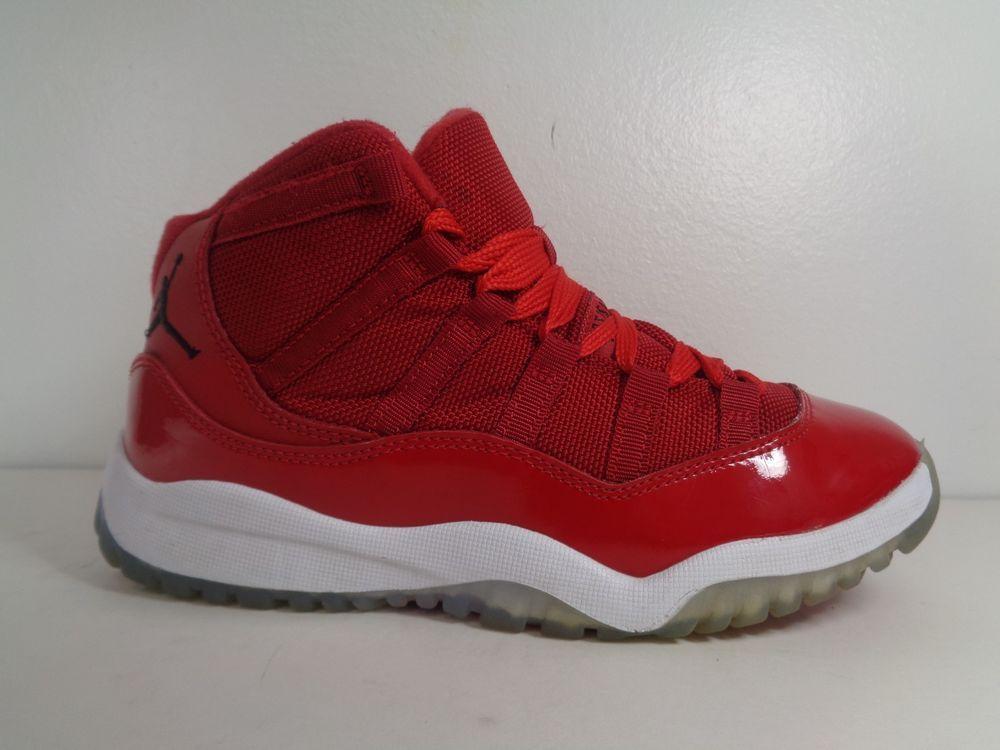 Kids Nike Air Jordan Retro 11