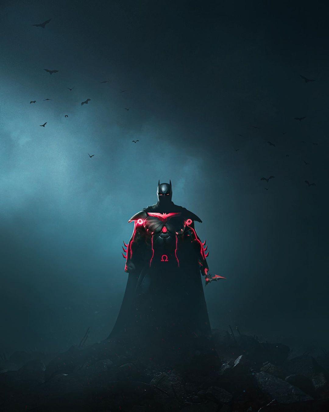 8 145 Likes 167 Comments Mizuri Iruzim On Instagram Apokolips War Darkseid Batman I Watched Dccomic Darkseid Batman Universe Dc Comics Wallpaper